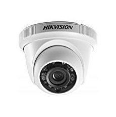 Hikvision 2MP HD Eco lite Dome DS-2CE5AD0T-IP / Eco lite