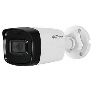 Dahua 2MP HD Bullet DH-HAC-HFW1231TLP (Lens: 6mm)