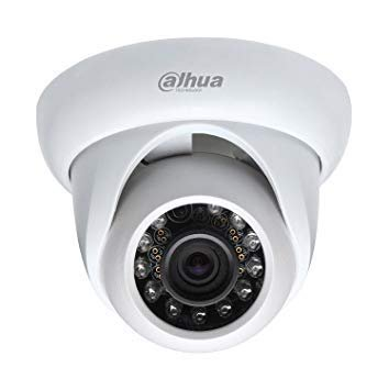 Dahua 2MP IP Dome Metal DH-IPC-HDW12B0SP-L