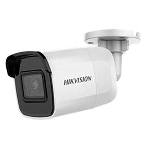 Hikvision 2MP IP Bullet Metal Camera DS-2CD202WF-I