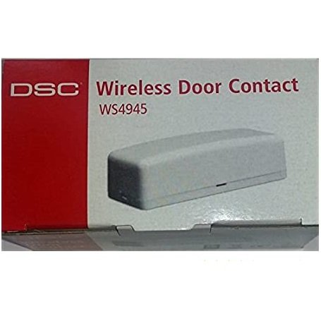 DSC Wireless Door Contact WS4945W