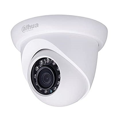 Dahua 3MP IP Dome Metal DH-IPC-HDW1330SP-S4