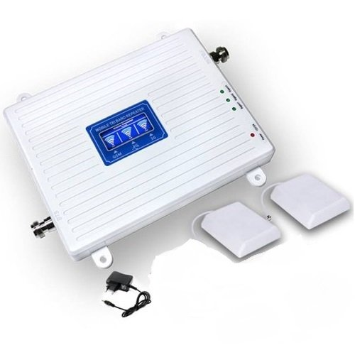 4G/3G/2G Wireless Signal Booster