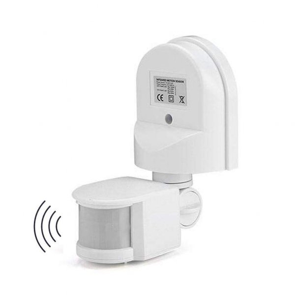 Pir Motion Light Sensor