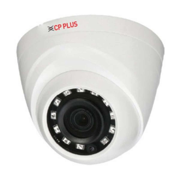 CP Plus 4MP HD Dome CP-UVC-DA40L2