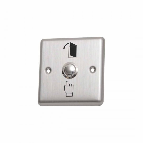 Exit Switch	Metal (3X3)