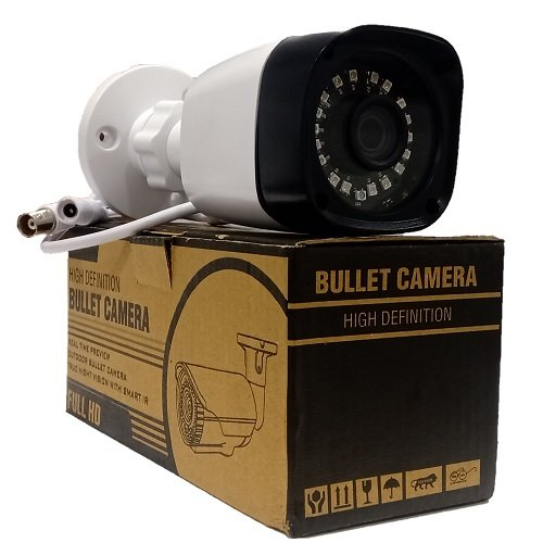 Zuumstar 2MP HD Bullet Camera