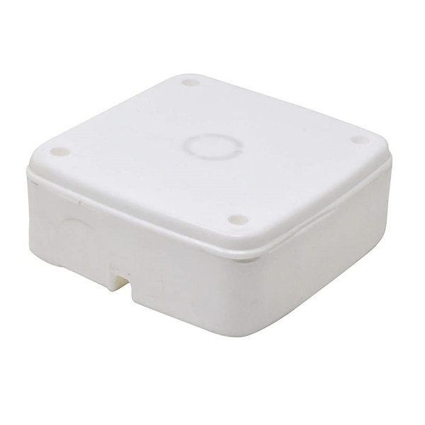 Plastic Junction Box 4X4
