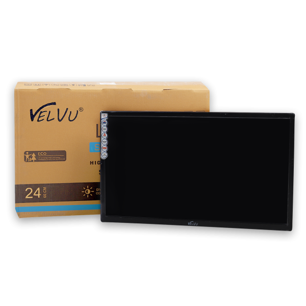 "Velvu 24"" LED Smart 512MB STVL24SL"