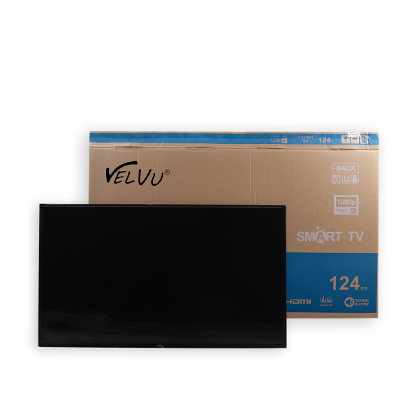 "Velvu 50"" Full HD LED Smart 1GB STVL50SFL"