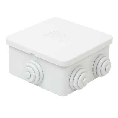 Plastic Junction Box - Outdoor