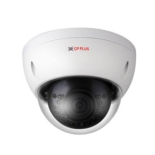 CP Plus 2MP WDR IP Vandal Dome Camera  CP-UNC-VA21L3-MDS