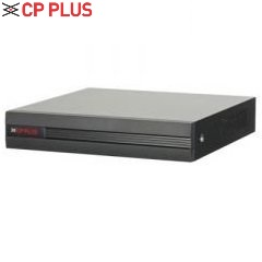 CP Plus 4ch UVR (5MP Support) CP-UVR-0401F1-HC