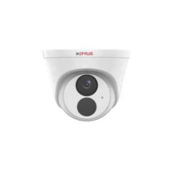CP Plus 4MP IP WDR Dome Camera CP-VNC-D41R3-D