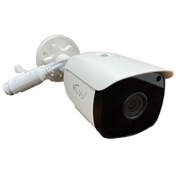 Velvu 3MP IP Two Way Audio Bullet Camera ST-VB IP3002AS