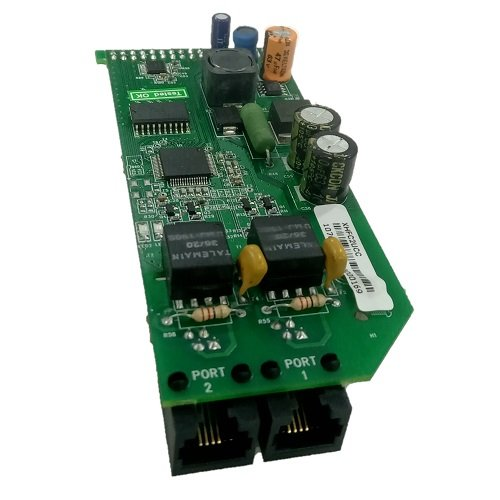 SYNTEL KTS CARD 2 PORT