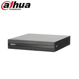 Dahua 4ch DVR (5MP Support) DH-XVR4B04H