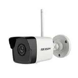 Hikvision 3MP WiFi Bullet with In-Built Audio DS-2CD1043G0-IUHK