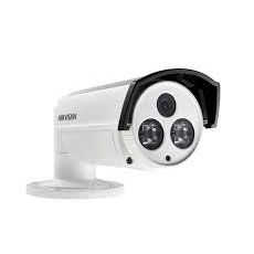 Hikvision 1MP HD Bullet 80mtr IR DS-2CE16C5T-IT5 (Lens: 12mm)