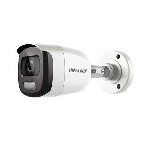 Hikvision 2MP ColorVu Bullet DS-2CE10DFT-F
