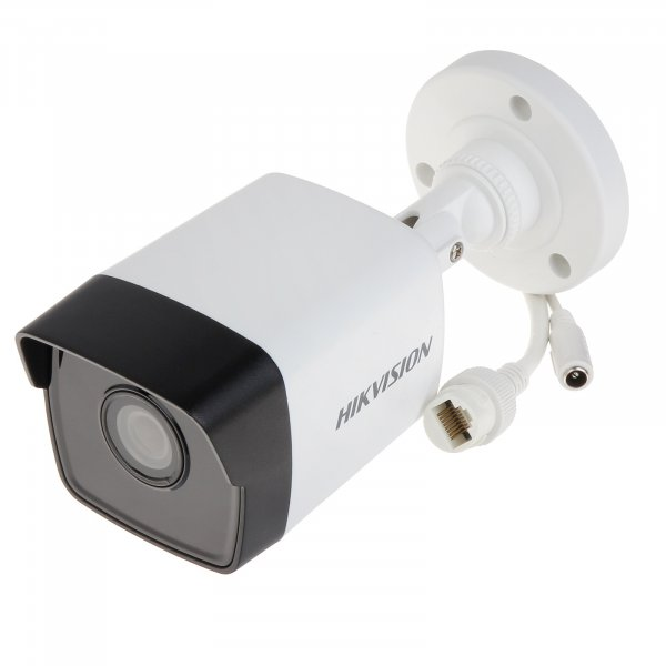 Hikvision 2MP IP Bullet with In-Built Audio DS-2CD1023G0-IU