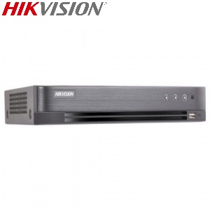 Hikvision 4ch 5MP Metal DVR DS-7B04HUHI-K1