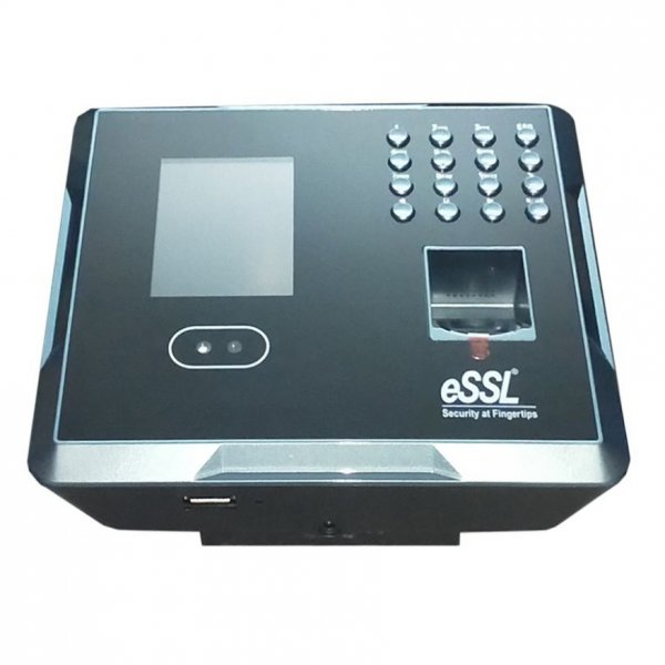 eSSL MB160 Biometrics & RFID, Time and Attendance, Face System