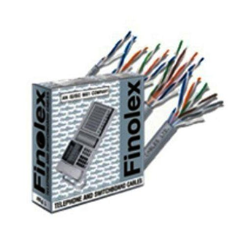 Finolex Telephone Cable 10 Pair 0.4mm 90 mtr