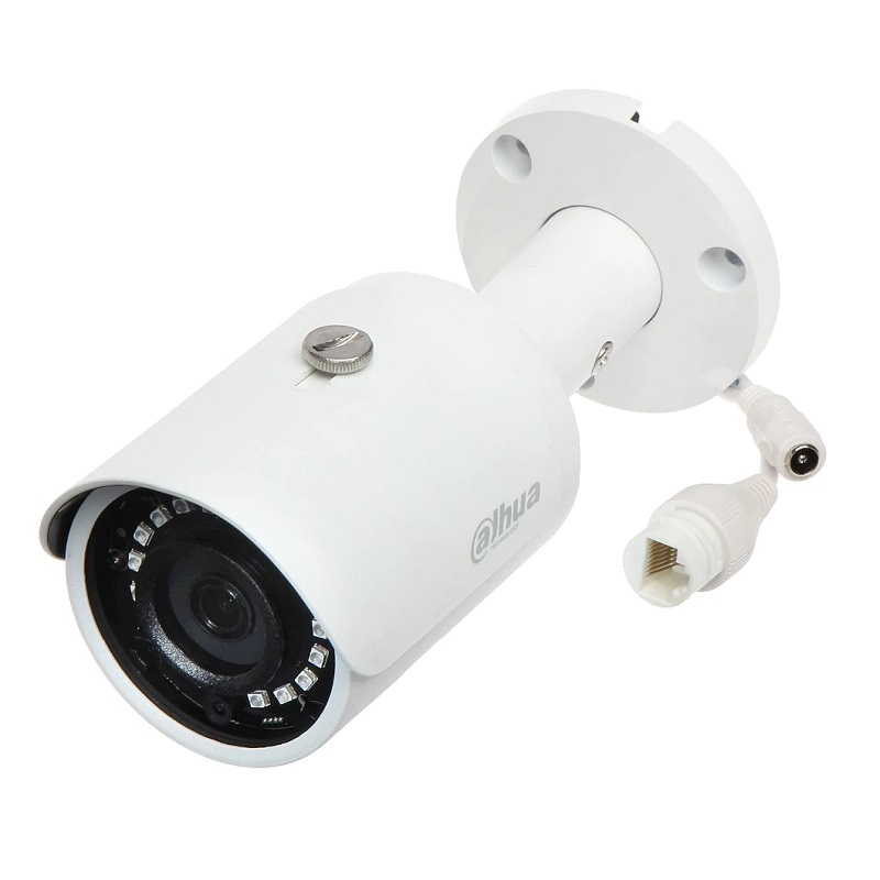 Dahua 4MP IP WDR Bullet Metal Camera DH-IPC-HFW1431SP-S4