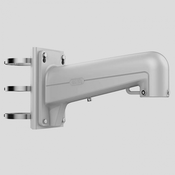Hikvision PTZ Vertical Pole Mount Stand DS-1602ZJ-Pole