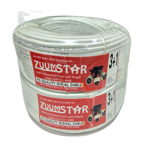Zuumstar Eco Cable 70mtr