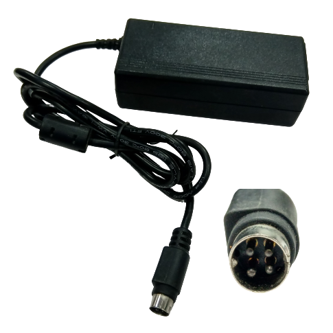 4 Pin Adapter for Hikvision DVR