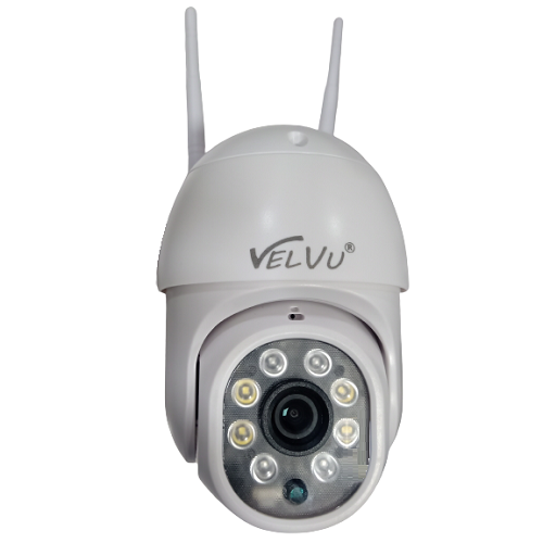 Velvu Outdoor 2MP WiFi PT Camera ST-WIFI-OUT