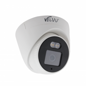 Velvu 5MP IP Dome Color Night Vision ST-VD IP 5002WL