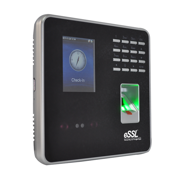 eSSL MB20 Biometrics & RFID, Time and Attendance, Face System