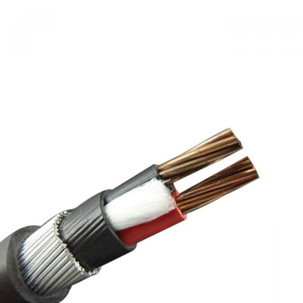 Velvu 2 Core 1.5 sq. mm. Armoured Cable ST-POWER-ARM