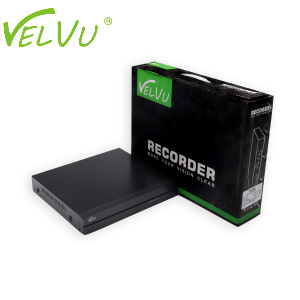 Velvu 32ch Two Way Audio 4K NVR 2 SATA ST-NVR-8532-K2