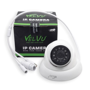 Velvu 5MP IP Dome ST-VD IP 5002MP