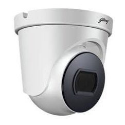 Godrej 2MP HD Dome Metal Body STL-FD20IR3.6M-1080P