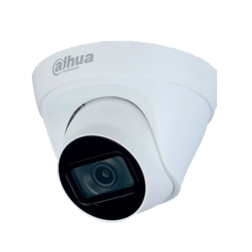 Dahua 4MP IP Dome Camera DH-IPC-HDW1431T1P-S4